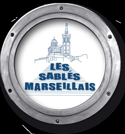 Les Sablés Marseillais